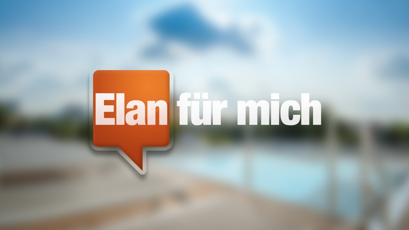 Elan Fitness Logodesign