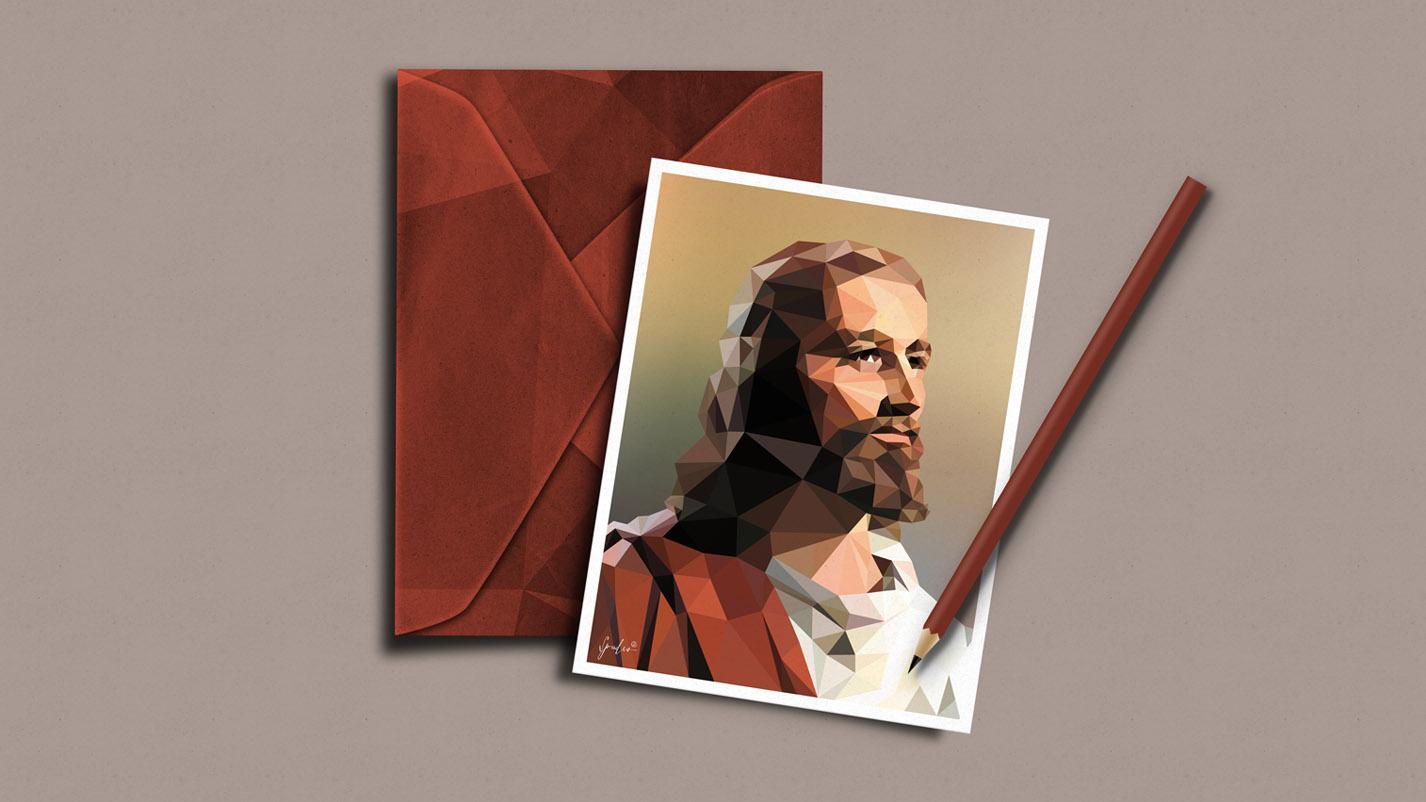 Anwendungsbeispiel Jesus