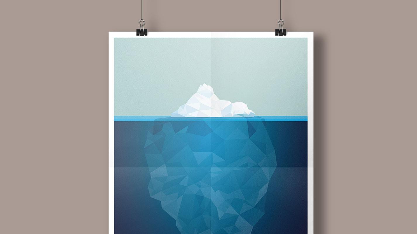 Gesamtansicht Iceberg