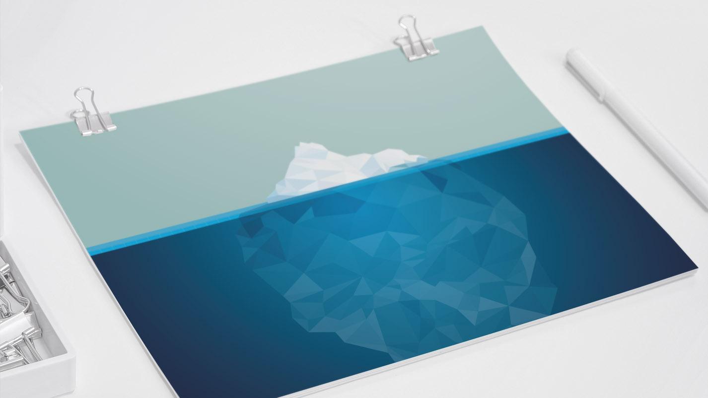 Anwendungsbeispiel Iceberg