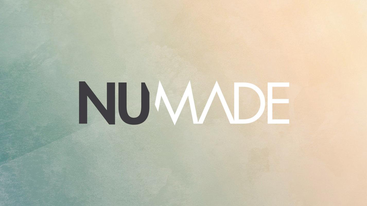 Logo Numade