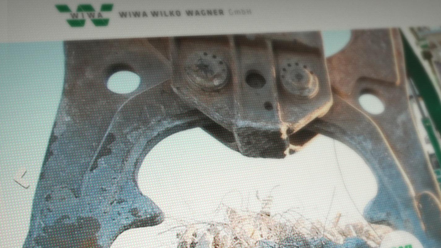 Webdesign Wilko Wagner 2