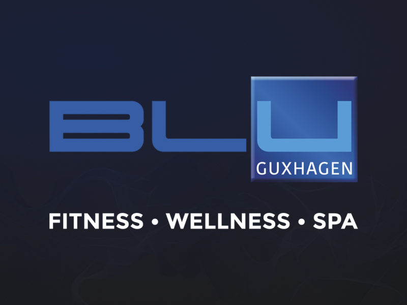 Blu Fitness Wellness & Spa