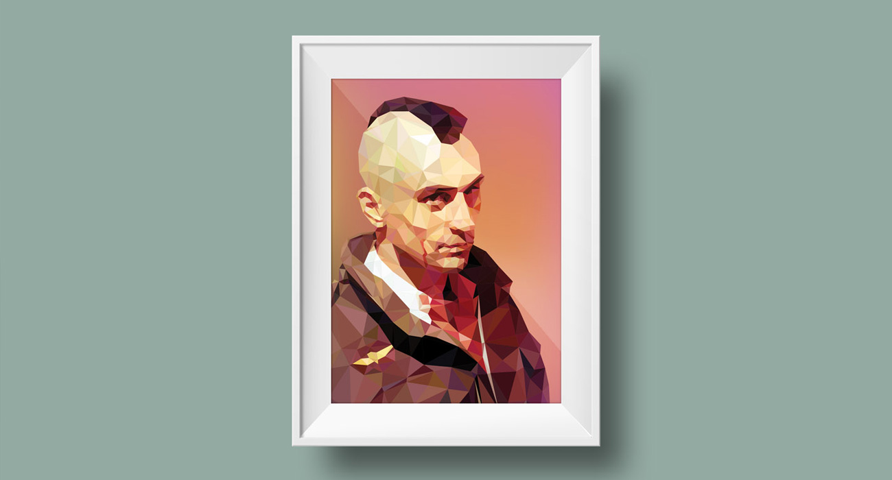Illustration Taxi Driver Full